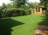 Hampstead Garden Suburb makeover AFTER
